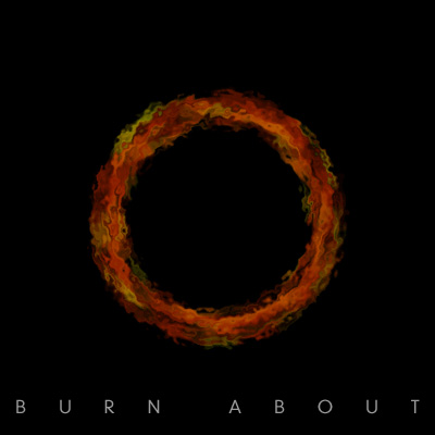 Burn About Cover
