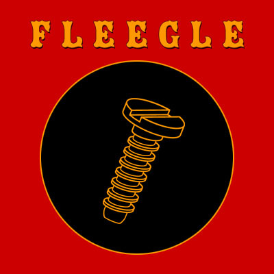 Fleegle Cover