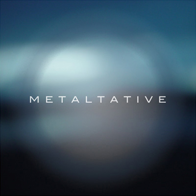 Metaltative Cover